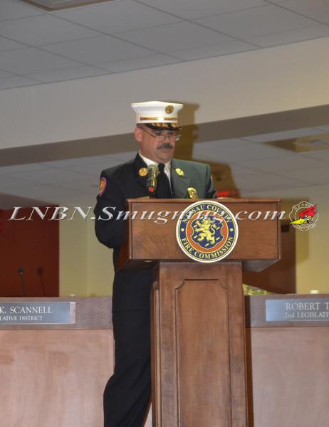 Nassau County Fire Commission Awards Ceremony (Auditorium Photos) 4-17-13-13