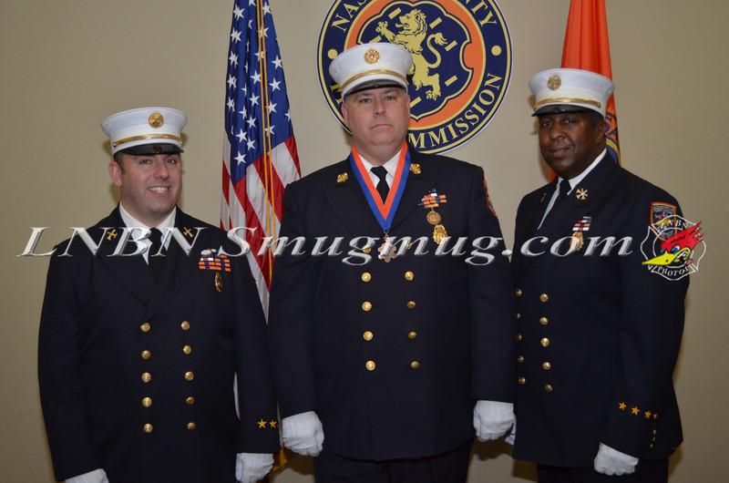 Nassau County Fire Commision Awards Ceremony (Lobby Photos) 4-17-13-9