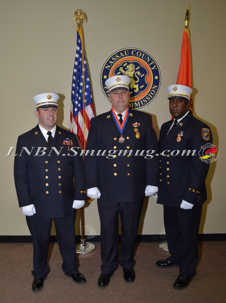 Nassau County Fire Commision Awards Ceremony (Lobby Photos) 4-17-13-8