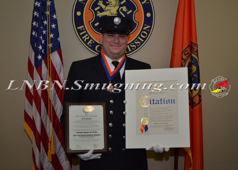Nassau County Fire Commision Awards Ceremony (Lobby Photos) 4-17-13-14