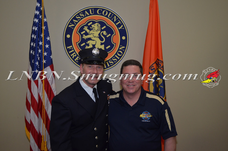 Nassau County Fire Commision Awards Ceremony (Lobby Photos) 4-17-13-3