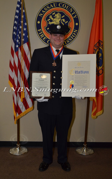 Nassau County Fire Commision Awards Ceremony (Lobby Photos) 4-17-13-13
