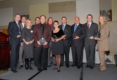 2008 Awards Dinner