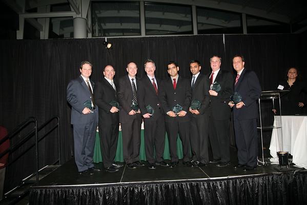 2010 Awards Dinner