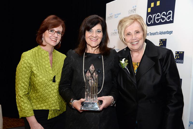 Awards Gala 2016 - Chapter of the Year Award