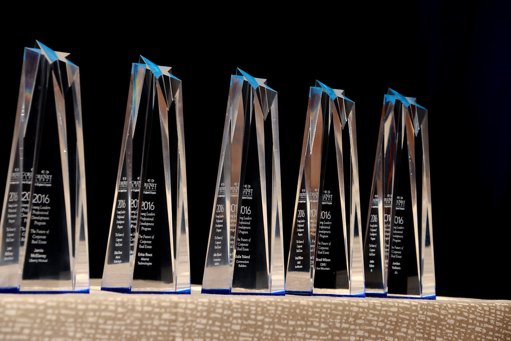 Awards of Excellence Gala - November 1, 2016