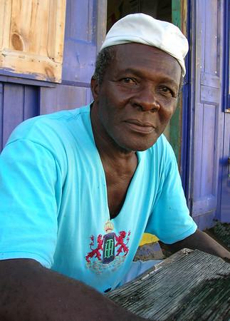 New Friend in Nevis