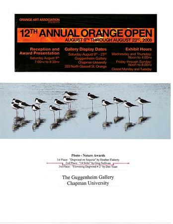 Orange Art Association