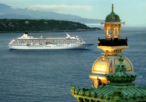 And, after a little Photoshop work, ready for Crystal Cruises marketing