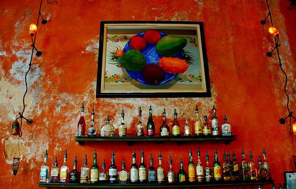 Hotel El Convento, El Picoteo