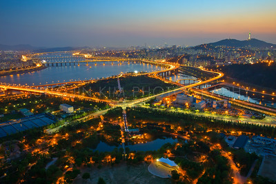 2011 Tour Seoul Photo Contest (Seoul City) – honorable mention
