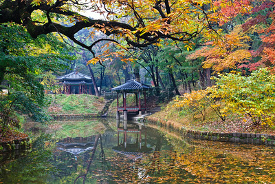The 40th Korea Tourism Photo Contest – honorable mention