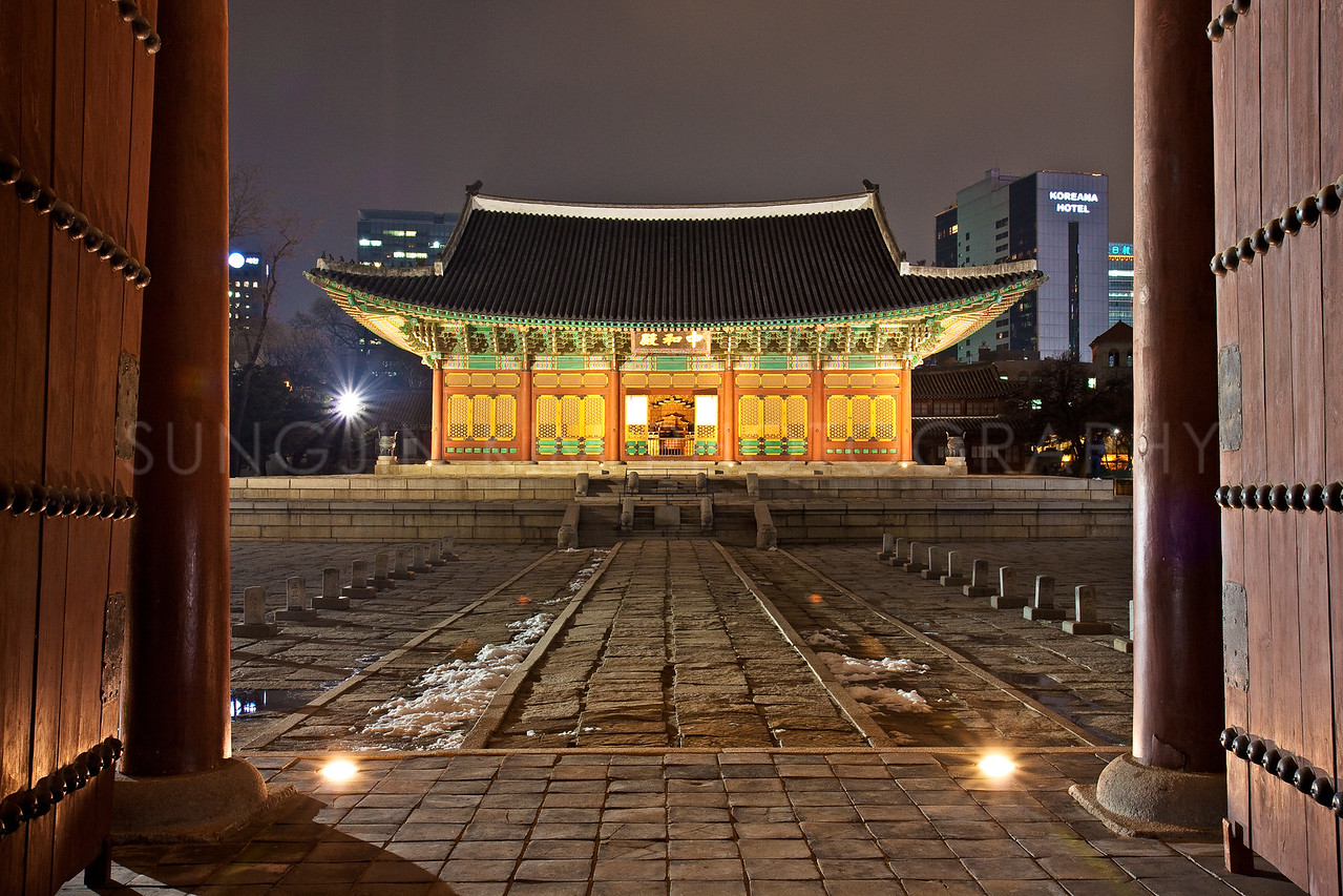 2010 Cultural Heritage Photo Contest (Cultural Heritage Administration of Korea) – participation prize