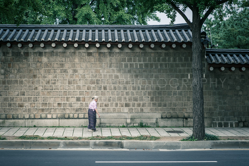 Korea National Award, 2014 Sony World Photography Awards, 2nd Place