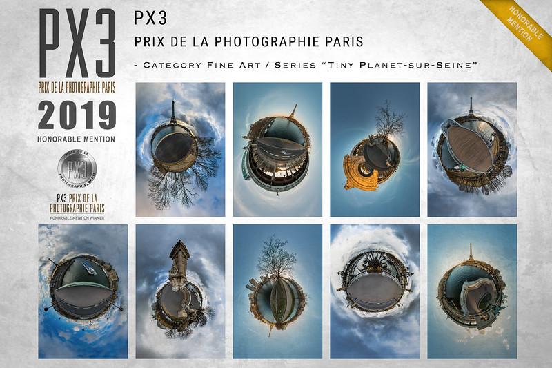PX3 Prix de la Photographie Paris 2019