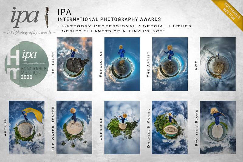 IPA International Photo Awards 2020