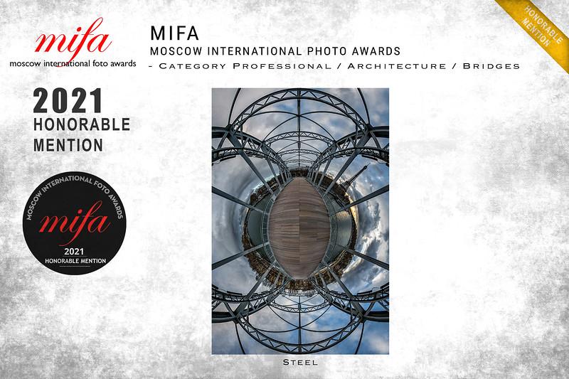 MIFA Moscow International Photo Awards 2021