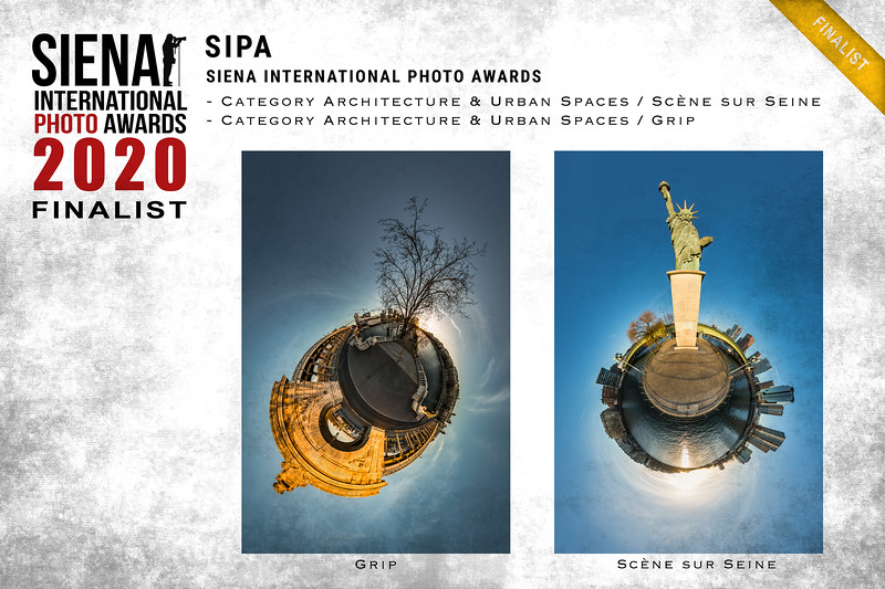 SIPA Siena International Photo Awards 2020