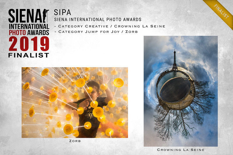 SIPA Siena International Photo Awards 2019
