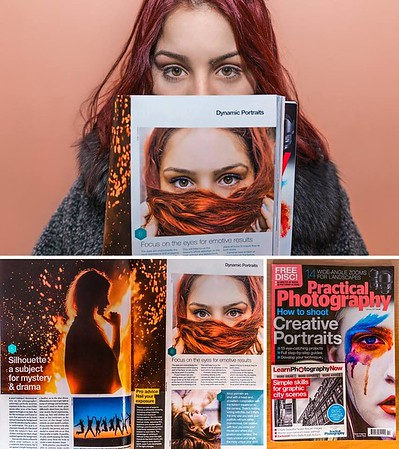 Practical Photography Magazine - 20.02.2017 Feature