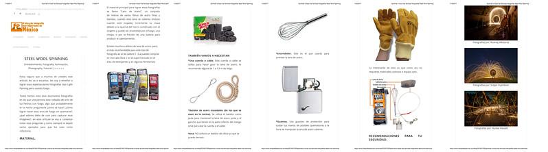 fotografiaesencial.com - Feature
