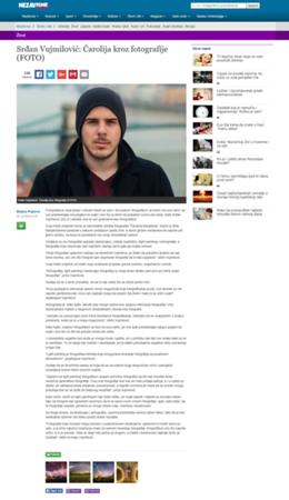 nezavisne.com - Feature