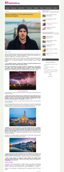 banjalucanke.com - Feature