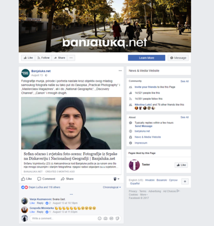 banjaluka.net - Feature