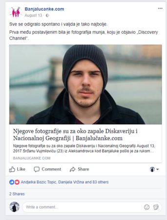 banjalucanke.com - Feature