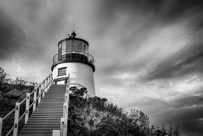 """Owls Head Light"""