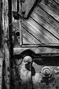 """""""Old Door Details"""""""