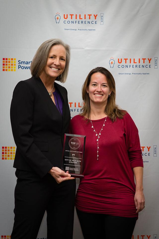 SEPA Utility Conference | April 24–26, 2017 | Tucson, AZ