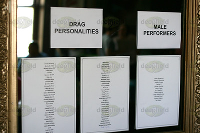 DIVA awards 2009