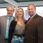 Gregg and Lesa Seibert and Brett Bachmann.