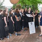 Louisville Youth Choir.