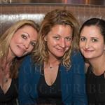 Michelle Bickeman, Jesse Levesque and Kara Nichols.