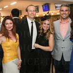 Rob and Noelle Penta, Kris andTonya Abeln, Jason Schmidt and Madison Ewing.