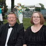 Tom Seacat and Rhonda Hibdon.