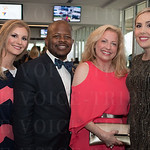 Amy Denison, Andre Wilson, Suzanne Whayne and Soozie Eastman.