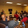 100th Charlie Howard Spirit Award, Quarterly Meeting - October 18, 2011
