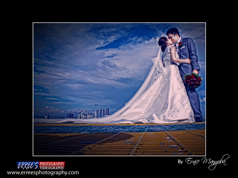Groom and Bride Together Category (2)