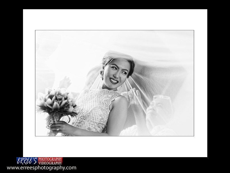 3rd place Getting ready category 2011 in WPPP( Wedding in Portrait Photographer of the Philippines)