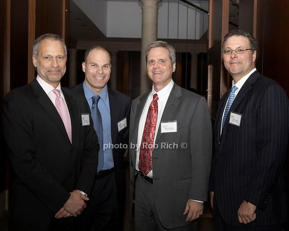 Peter Wald, Sean Berkowitz, Miles Ruthberg, Jeff Hammel