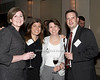 Cristen Rose, Heidi Levine, Mary Gately, Eric Annielak