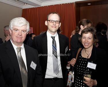 Ed Shanahan, Ben Hallman, Julie Triedman