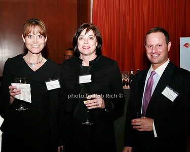 Heather Morgan, Collins Erika, Allan Bloom