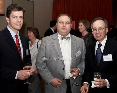 John Faust, Mark Curriden, Dan Karson