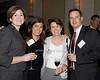 Cristen Rose, Heidi Levine, Mary Gately, Eric Annielak