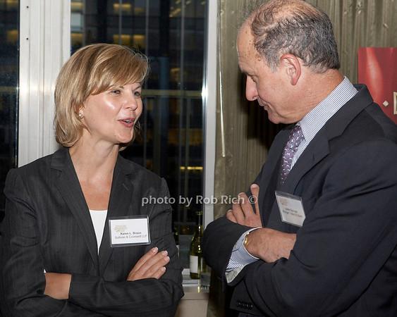 Karen L. Braun, John Spiegel