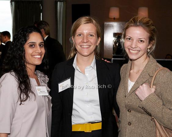 Sonali Patel, Lauren Howard